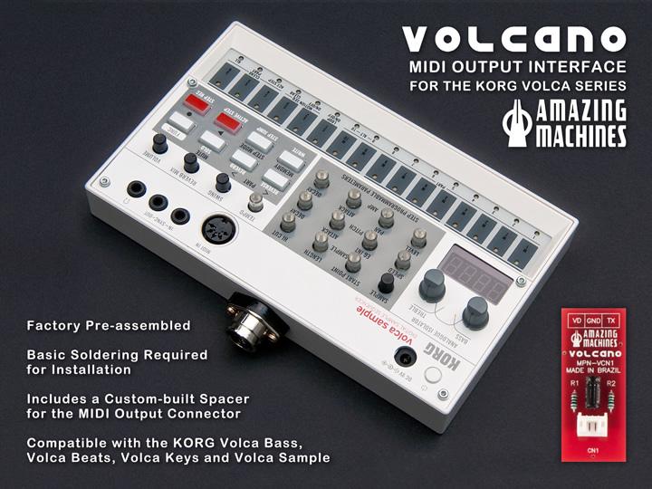 Korg volca bass инструкция.